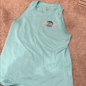 Great condition workout top size small